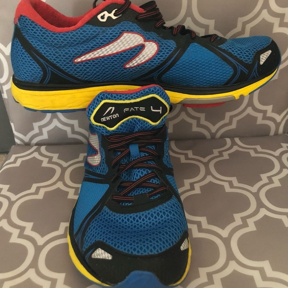 Newton Fate 4 Mens Running Shoes